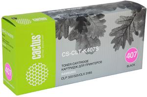 фото Картридж для Samsung CLX-3185 CACTUS CS-CLT-K407S