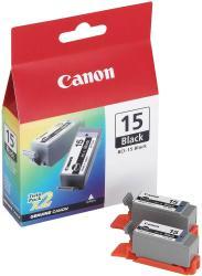 фото Canon BCI-15 Black