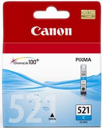 фото Картридж для Canon PIXMA MP540 CLI-521C