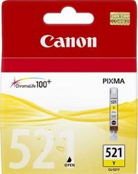 фото Картридж для Canon PIXMA MP540 CLI-521Y