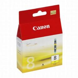 фото Картридж для Canon PIXMA MP500 CLI-8Y