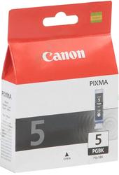фото Картридж для Canon PIXMA MP600R PGI-5BK