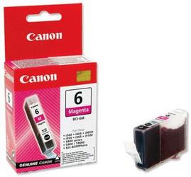 фото Canon BCI-6M