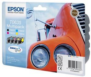 фото Epson C13T06354A10