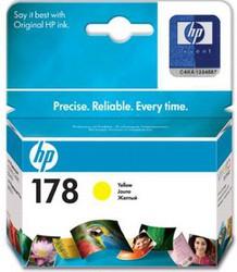 фото Картридж для HP Photosmart C5383 CB320HE