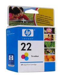 Фото картриджа для принтера HP Deskjet F2280 C9352AE