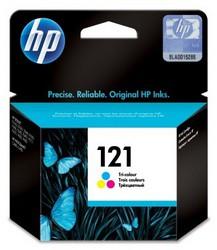 фото Картридж для HP Photosmart C4600 CC643HE