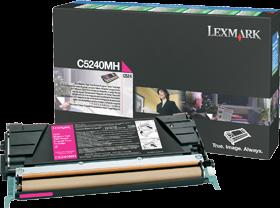 фото Lexmark LX-C5240MH