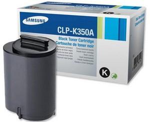 фото Samsung CLP-K350A