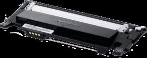 Фото тонера для картриджа Samsung CLX-3305 CLT-K406S
