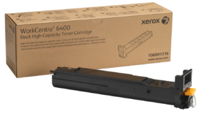 фото Тонер для Xerox WorkCentre 6400S 106R01316
