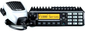 Фото радиостанции Icom IC-F1821