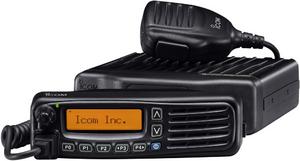 Фото радиостанции Icom IC-F5061D