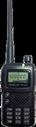 фото Рация Kenwood TH-F5 400-470 МГц