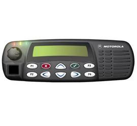 Фото радиостанции Motorola GM-360 UHF