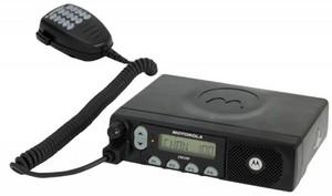 Фото радиостанции Motorola CM-360