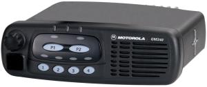 Фото радиостанции Motorola CM-340 MB