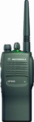 фото Рация Motorola GP-340 UHF