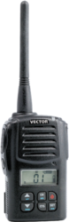 фото Рация Vector VT-44 Military Special