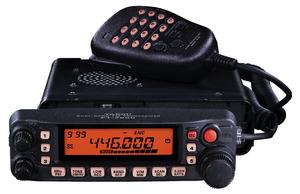 Фото радиостанции Yaesu FT-7900R