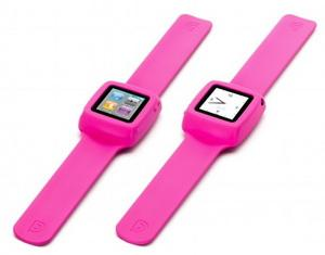 Чехол-браслет для Apple iPod nano 6G Griffin Slap SotMarket.ru 410.000