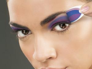 фото Тени-аппликаторы ColoronPro Eye Envy Odyssey Kit
