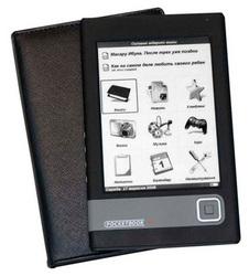 Фото электронной книги PocketBook 301 (комфорт)