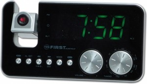 фото Настольные часы First FA-2421-3