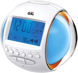 фото Настольные часы GAL CR-3115