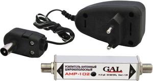 Антенный усилитель GAL AMP-102 SotMarket.ru 640.000