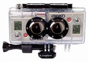 фото Система GoPro 3D Hero System