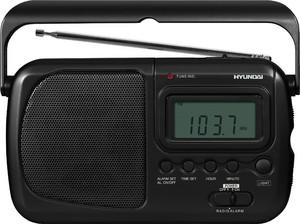 Фото радиоприемника Hyundai H-1609