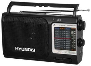Фото радиоприемника Hyundai H-1604