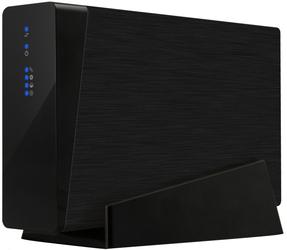 """фото Внешний контейнер для HDD 3.5"""" IconBIT i-Stor iS308"""