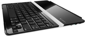 фото Чехол-клавиатура для Apple iPad mini Logitech Ultrathin Keyboard Cover