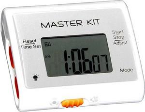 фото Наручные часы Мастер Кит MT4090