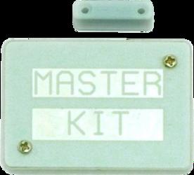 фото Необычный гаджет Многофункциональный беспроводной датчик Мастер Кит MT9002