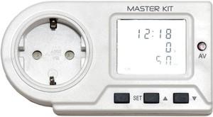 Фото счетчик электроэнергии Мастер Кит MT4011