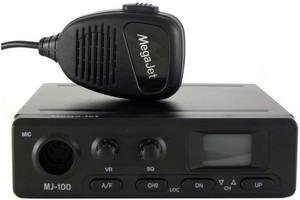 Фото радиостанции MegaJet MJ-100