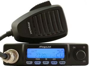 Фото радиостанции MegaJet MJ-500