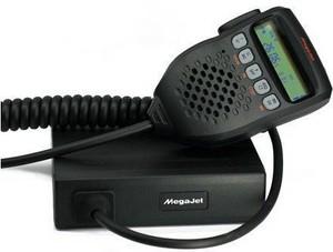 Фото радиостанции MegaJet MJ-555