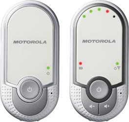 фото Радионяня Motorola MBP 11