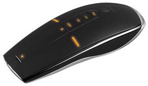 Фото лазерной компьютерной мышки Logitech MX Air