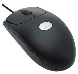 фото Мышь Logitech RX250