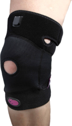 фото Необычный гаджет Бандаж на колено Pekatherm AE802