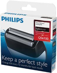 фото Бритвенная сетка Philips QS6100