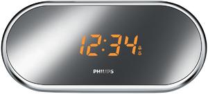 фото Настольные часы Philips AJ 1003