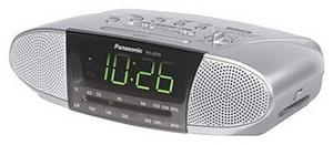 фото Настольные часы Panasonic RC-Q720
