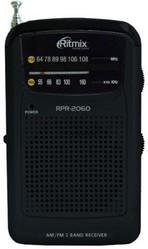 Фото радиоприемника Ritmix RPR-2060