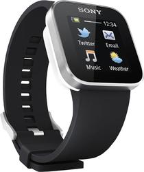 фото Наручные часы Sony SmartWatch MN2